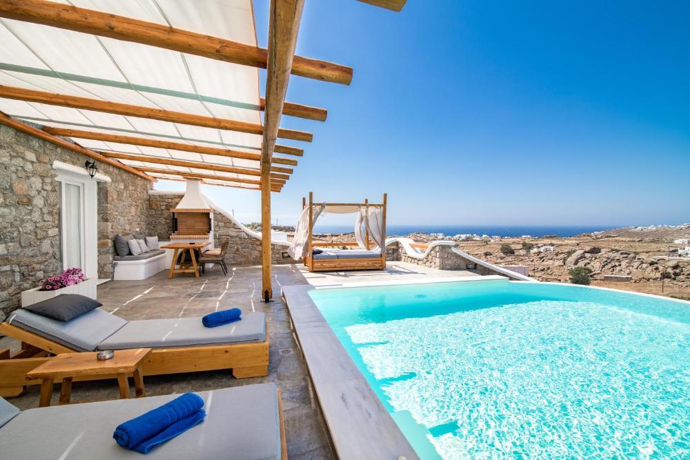 Villa Evi Luxury Residences