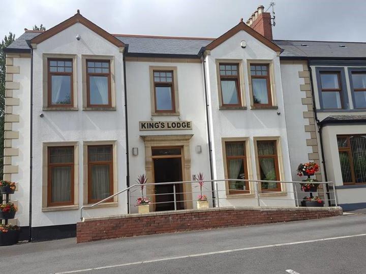 Kings Lodge Belfast