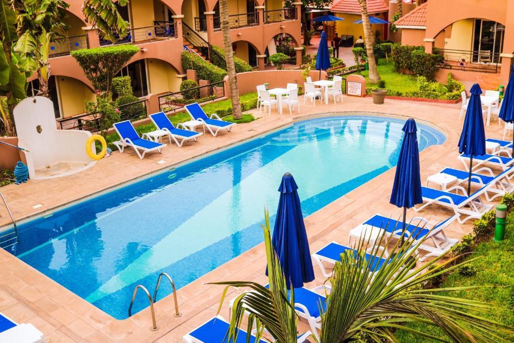 Airport Hotel Casino du Cap-vert