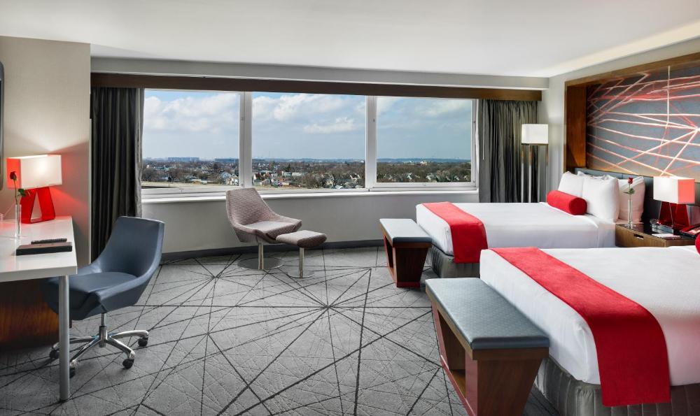 Crowne Plaza Hotels Accommodations