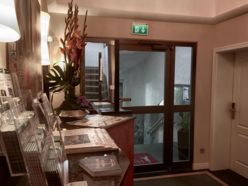 Photo - Hotel West an der Bockenheimer Warte