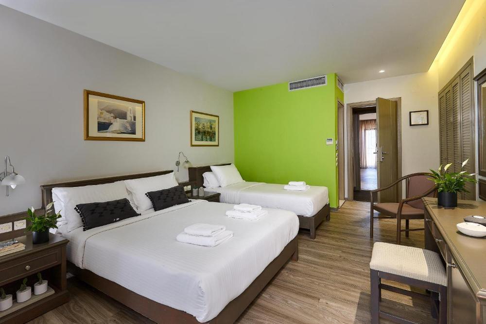 Foto - Castello City Hotel