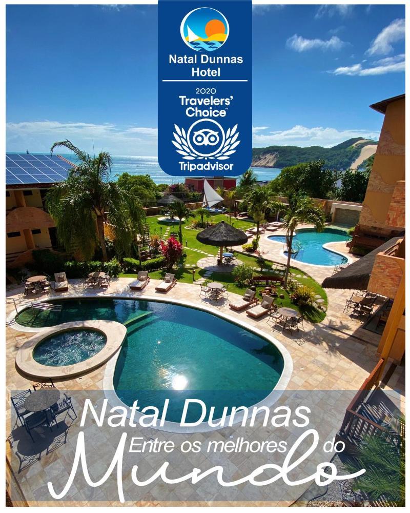 Natal Dunnas Hotel