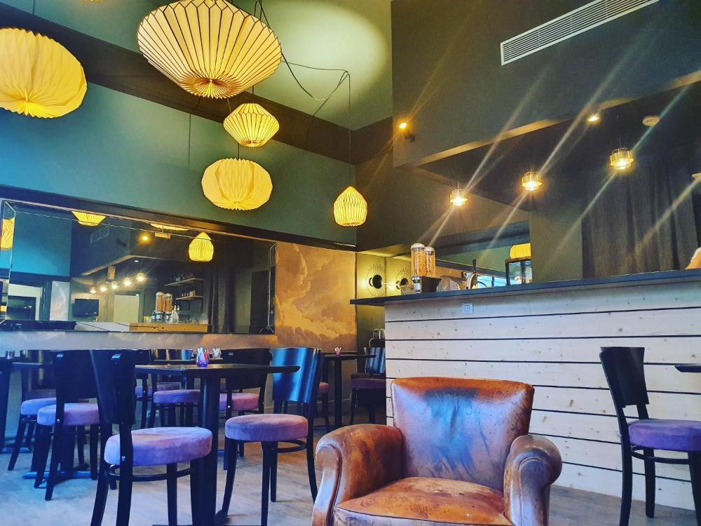 Photo - Hotelo Lyon Ainay The Originals Access,
