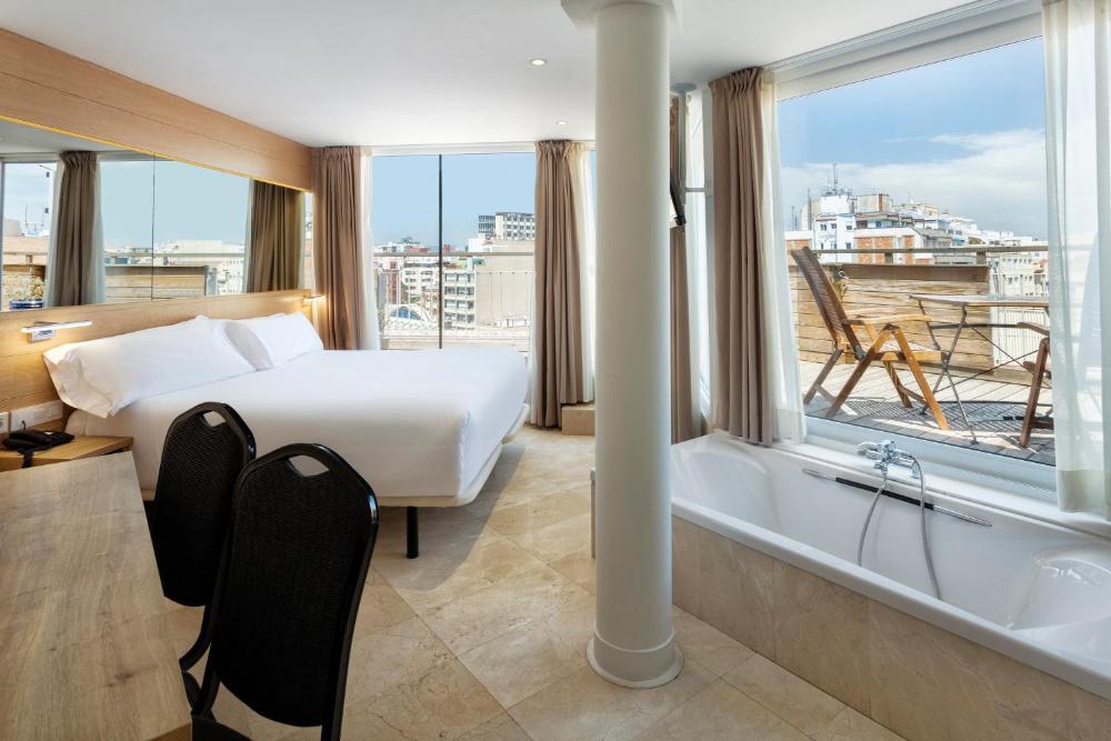 B&B Hotel Tarragona Centro Urbis