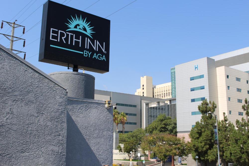 Foto - ERTH INN by AGA Los Angeles