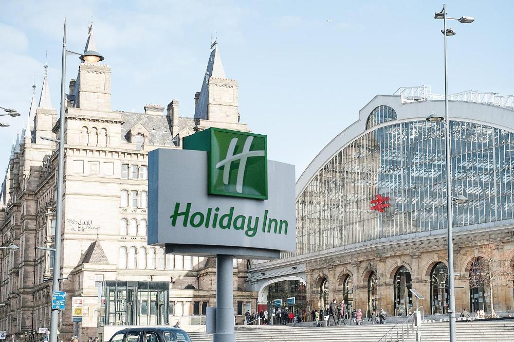Holiday Inn Liverpool City Centre, an IHG Hotel