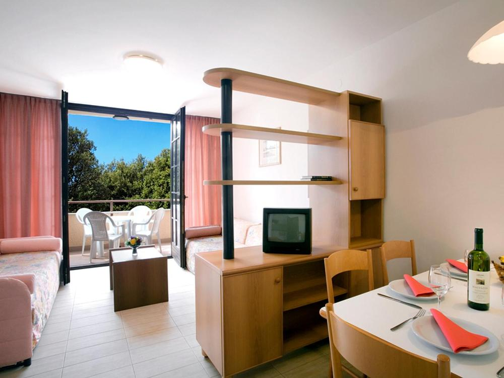 Living room fkk