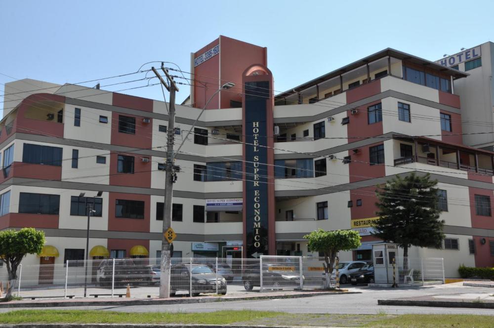 Hotel Super Economico