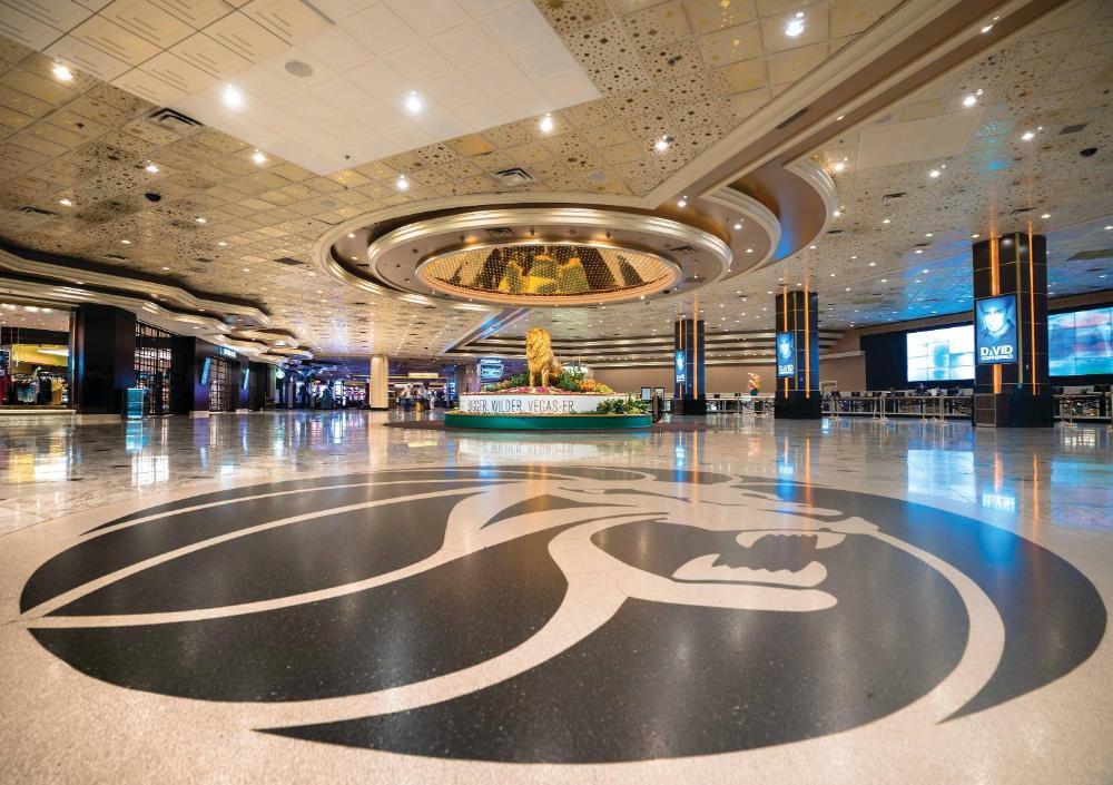 Foto - MGM Grand