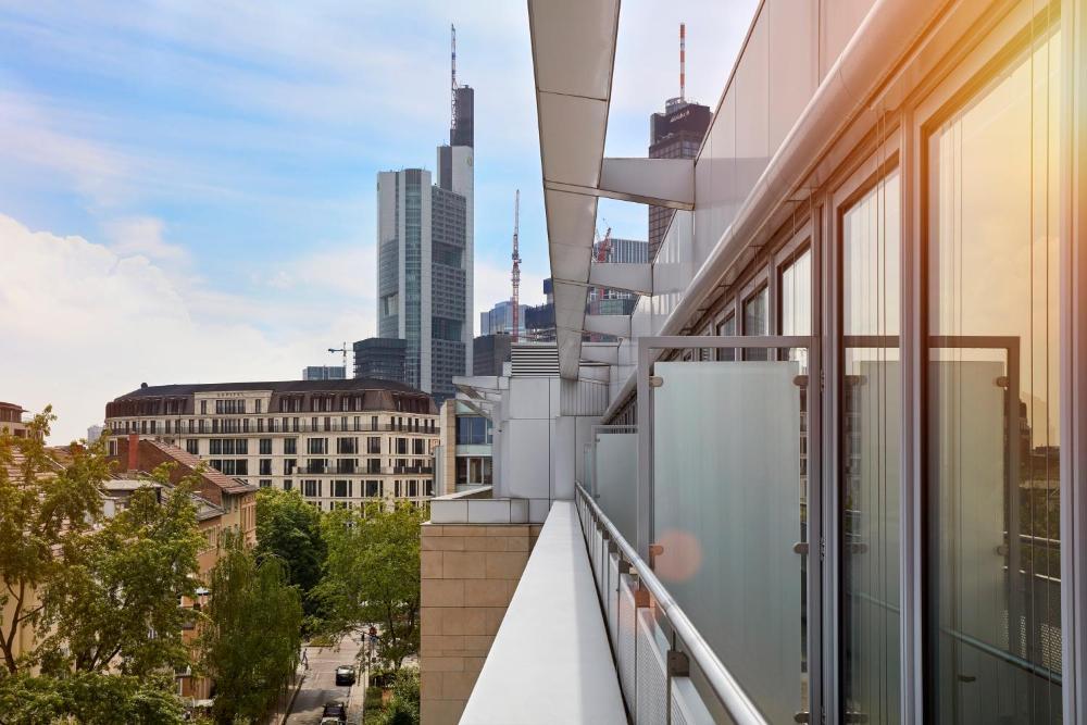 Photo - The Doorman Welle Frankfurt am Main
