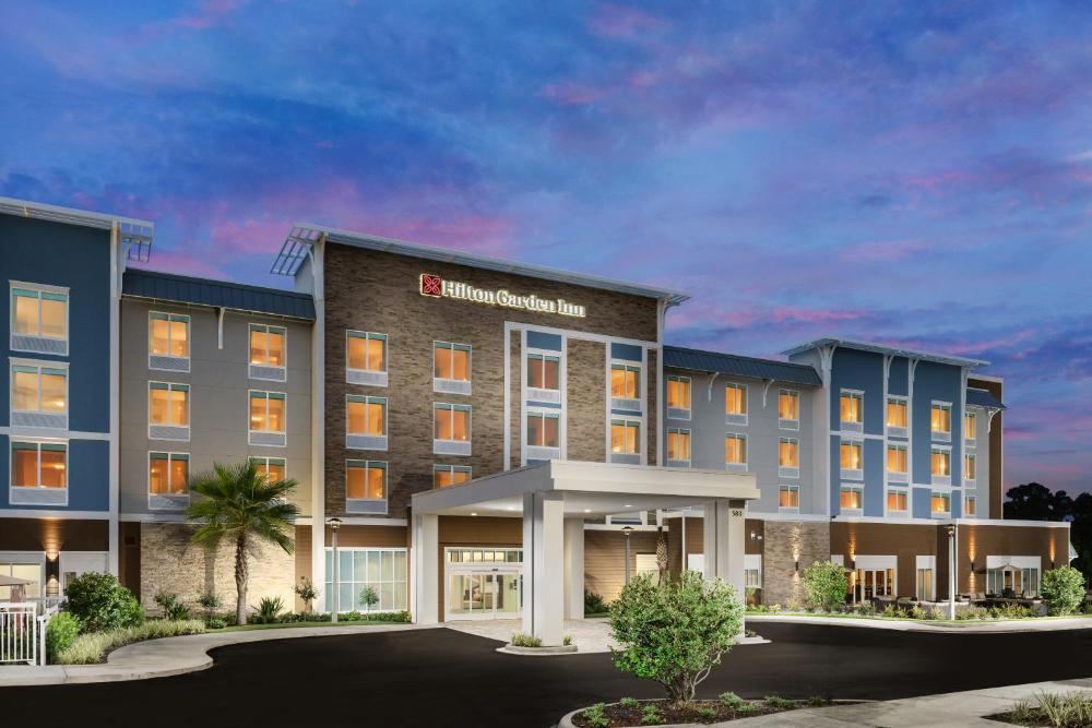 Hilton Garden Inn Apopka City Center, Fl