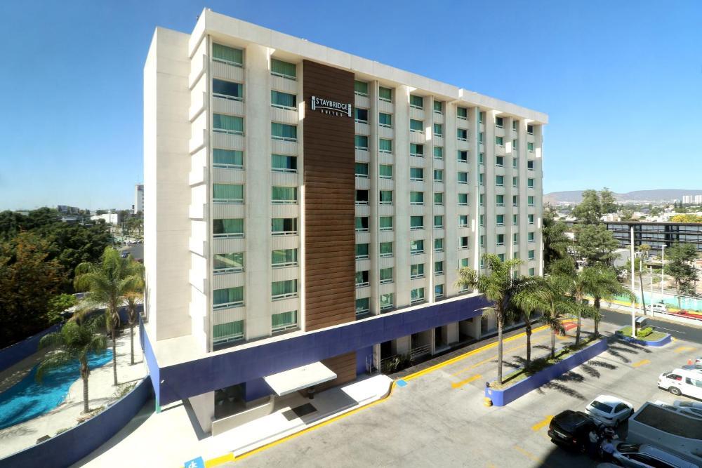 Staybridge Suites Guadalajara Expo, an IHG Hotel