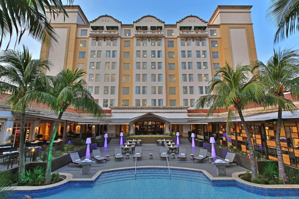 Real Intercontinental Metrocentro Managua, an IHG Hotel