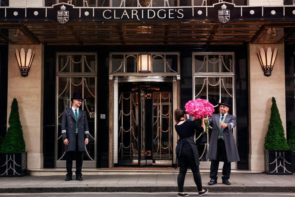 Foto - Claridge's