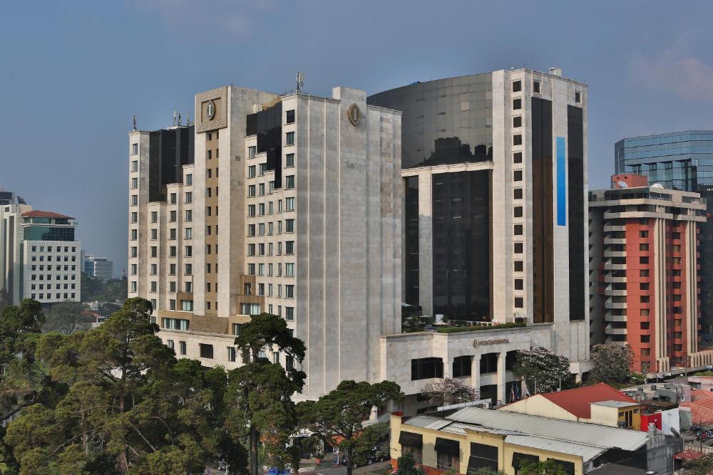 Hotel Real Intercontinental Guatemala, an IHG Hotel