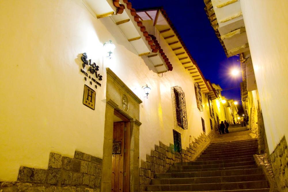 Hotel & Mirador Los Apus by Prima Collection