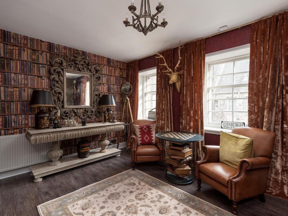 Canongate Luxury Homestay