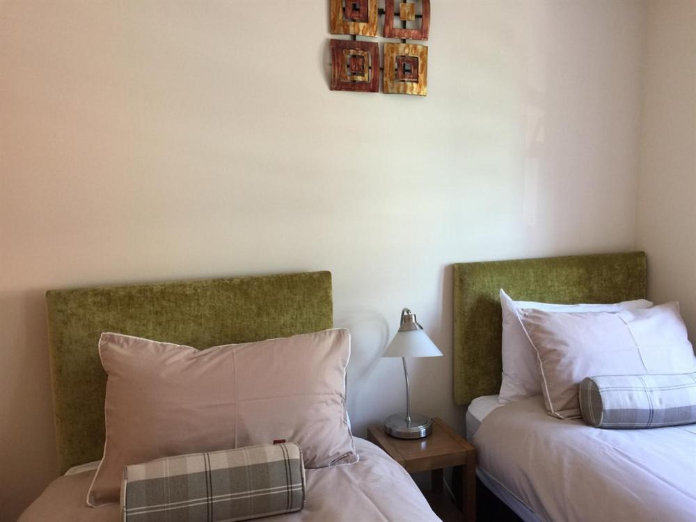 Foto - Alba Apartments- Gentle's Entry