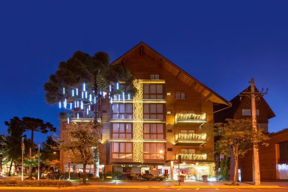 Foto - Hotel Laghetto Stilo Centro