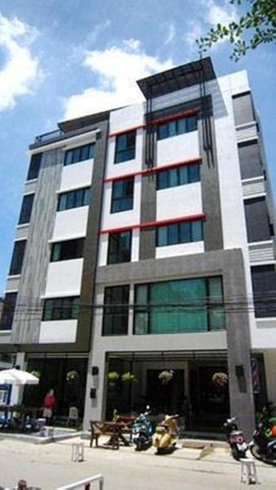 Centana Apartment Hotel And Room Photos