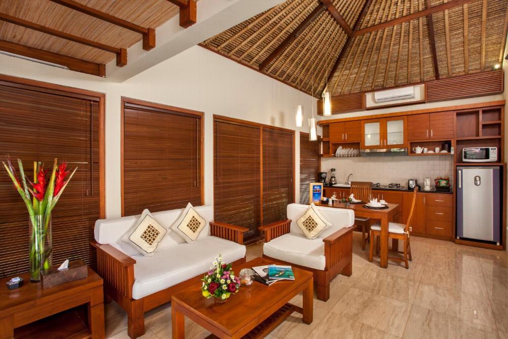 Bali Baliku Private Pool Villas Prices Photos Reviews Address Indonesia