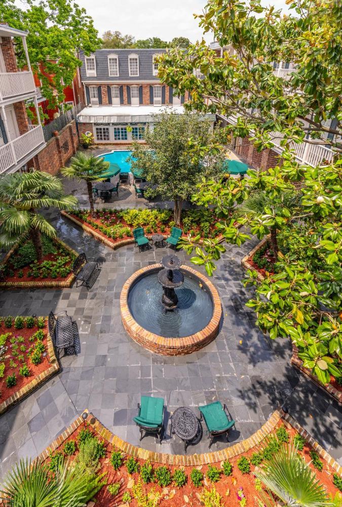Foto - Best Western Plus French Quarter Courtyard Hotel