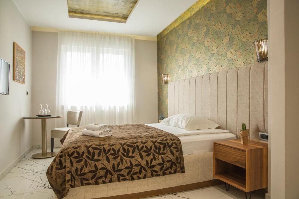 Garni Boutique Hotel Arta