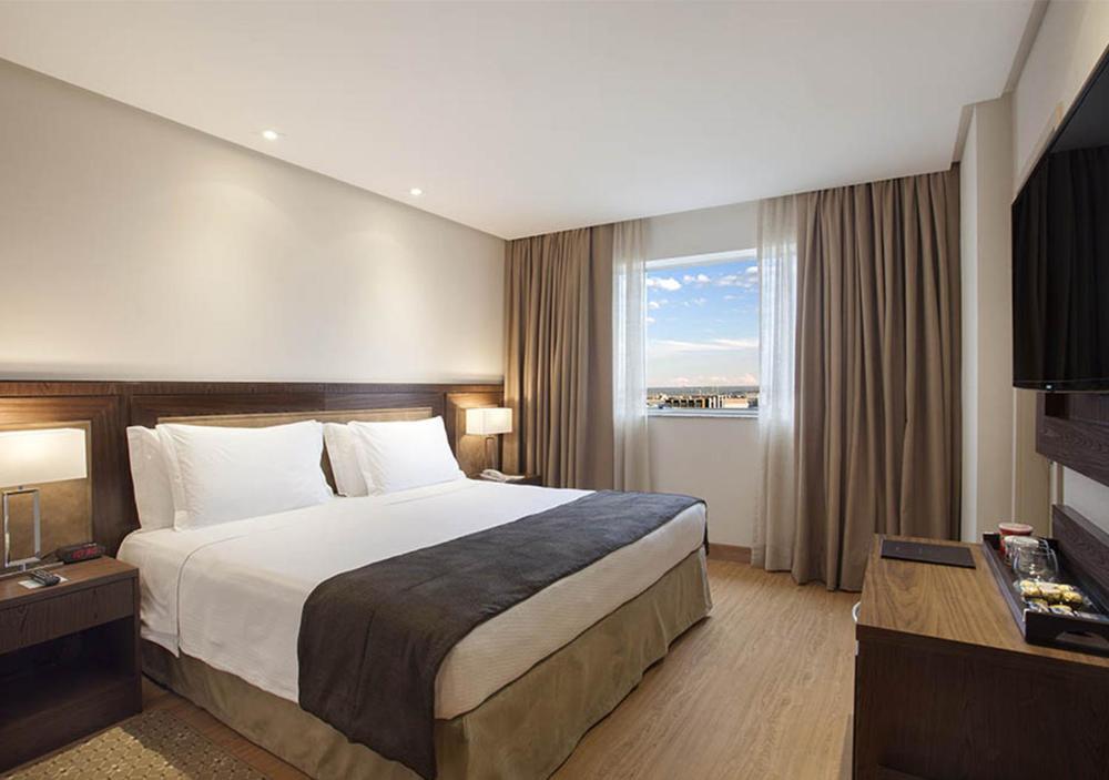 Foto - Windsor Brasília Hotel