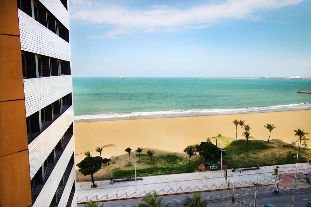 Holiday Inn Fortaleza, an IHG Hotel