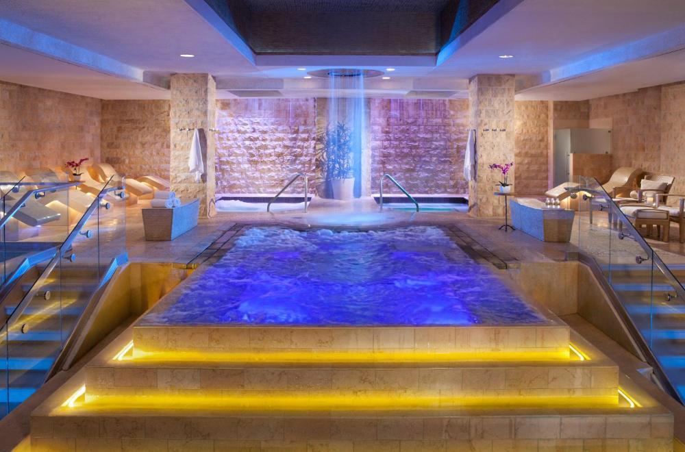 Photo - Nobu Hotel at Caesars Palace