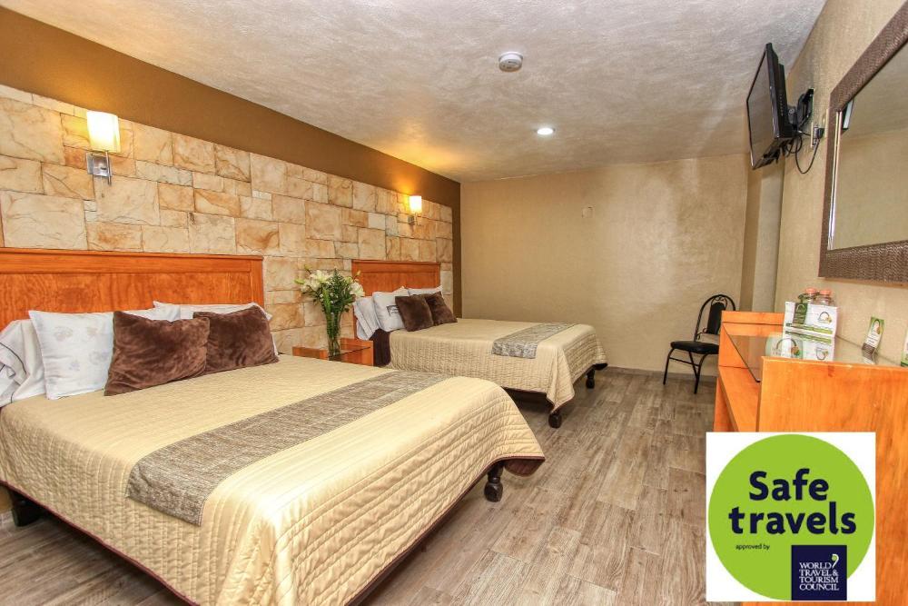 Hotel Mansion del Cantador