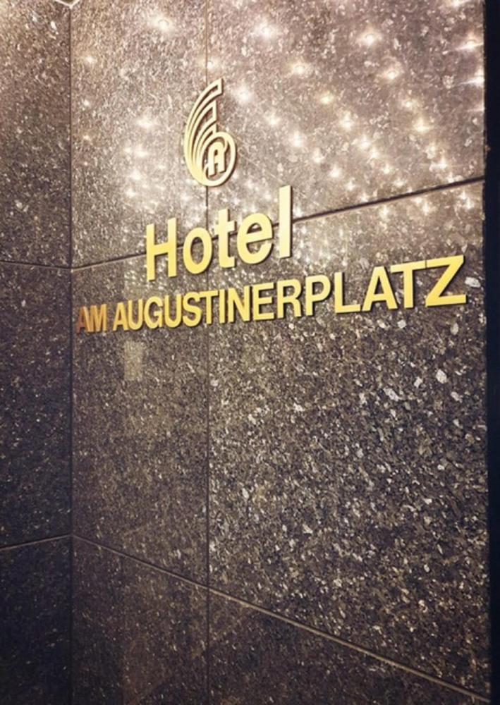 Photo - Hotel am Augustinerplatz