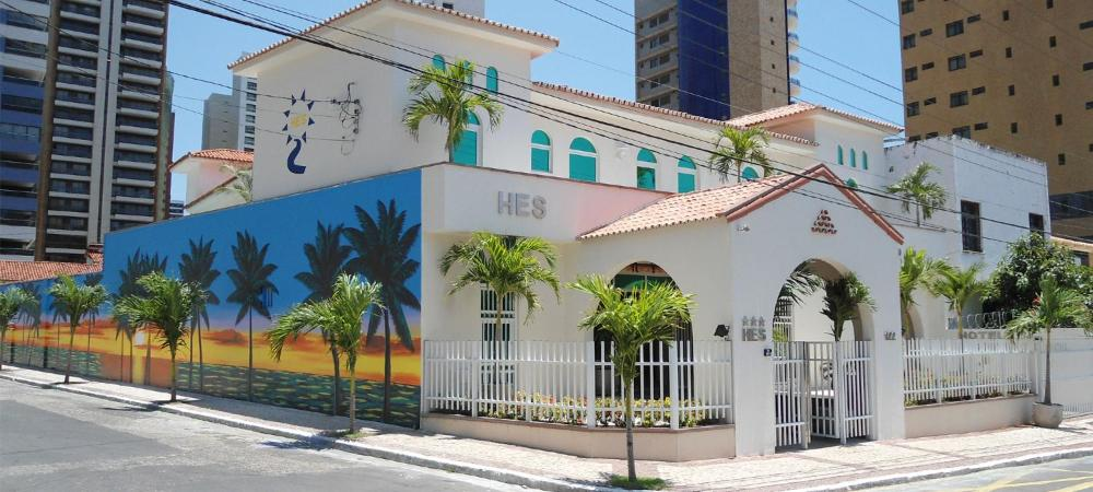 Hotel Encontro do Sol