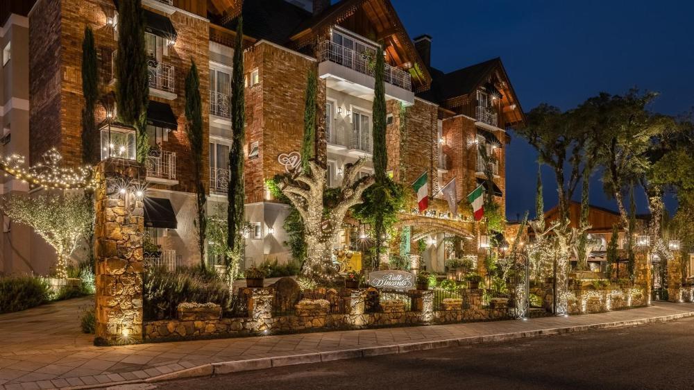 Hotel Valle Dincanto