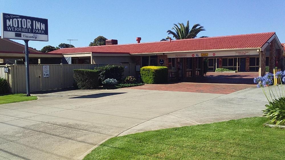 Werribee Park Motor Inn