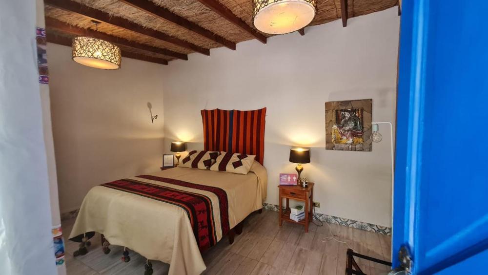 Ckoi Atacama Lodge