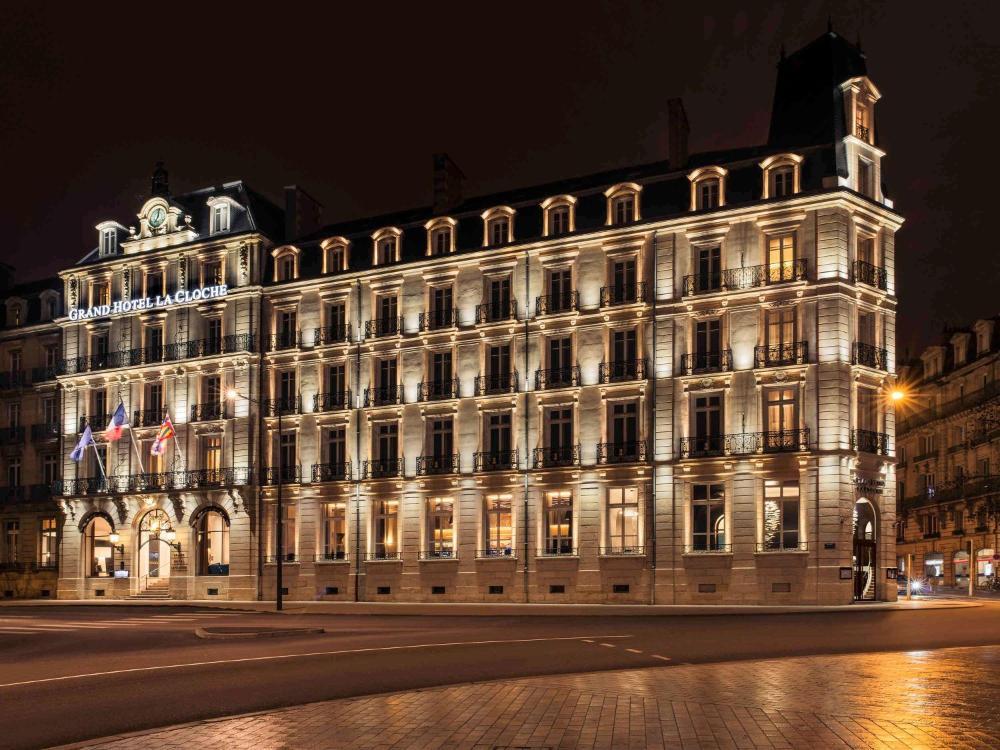 Grand Hotel La Cloche Dijon - MGallery