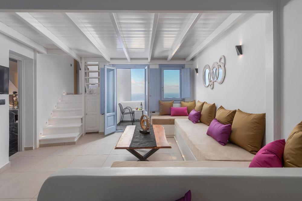 Sole d'oro Luxury Suites