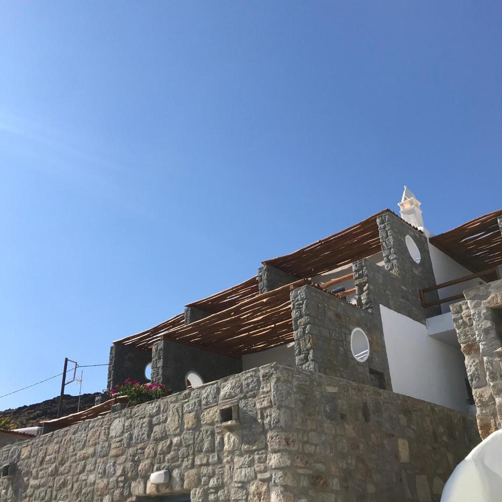 Foto - Panormos Village