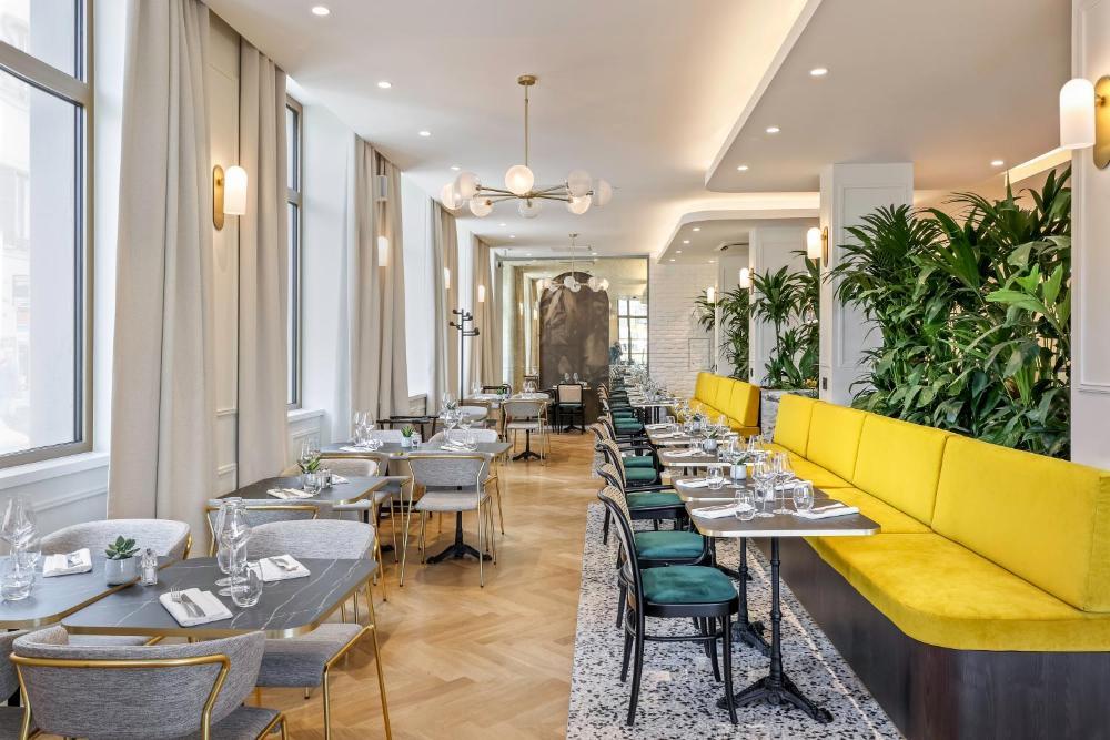 Hotel des Vosges BW Premier Collection