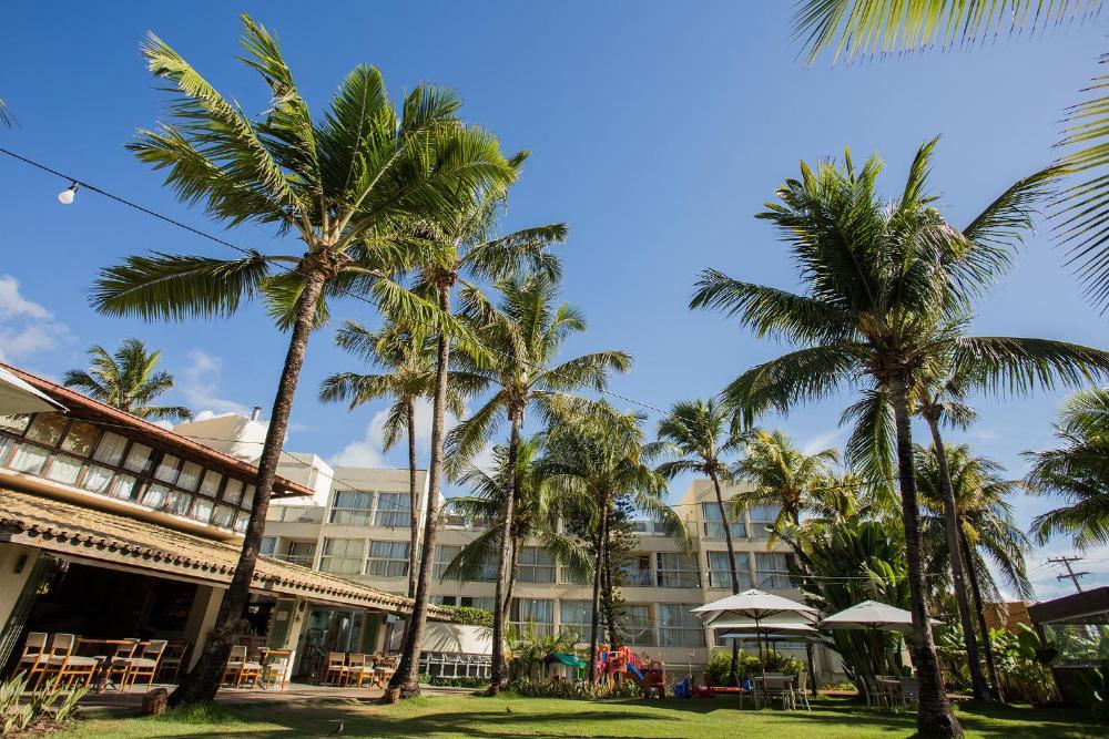 Foto - CASA Di VINA Boutique Hotel - antigo Mar Brasil