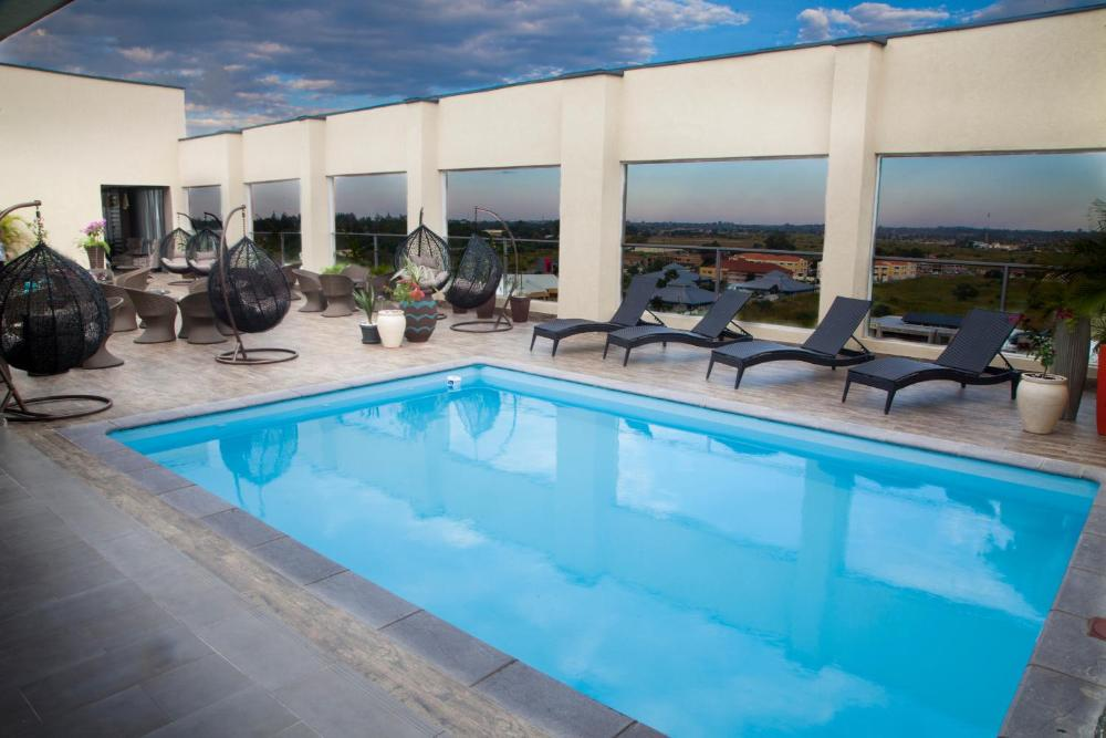 Protea Hotel by Marriott Lusaka Tower