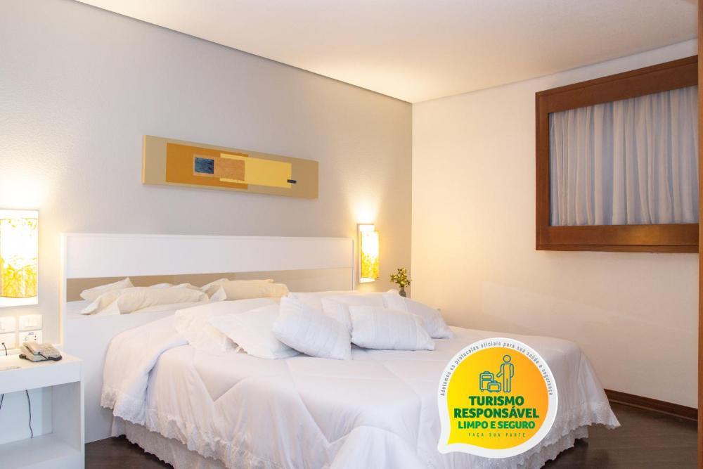 Bristol Brasil 500 Hotel