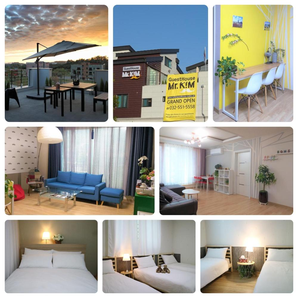 Mr. Kim Guesthouse