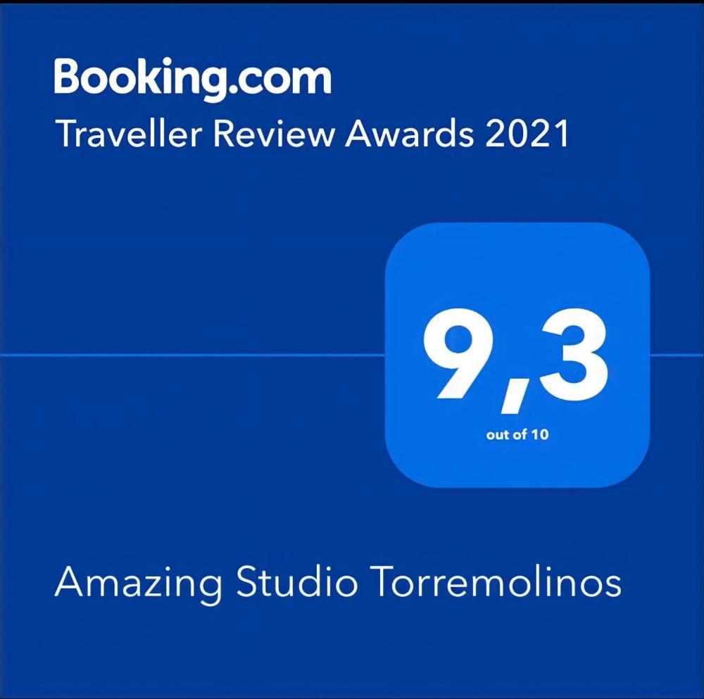Amazing Studio Torremolinos