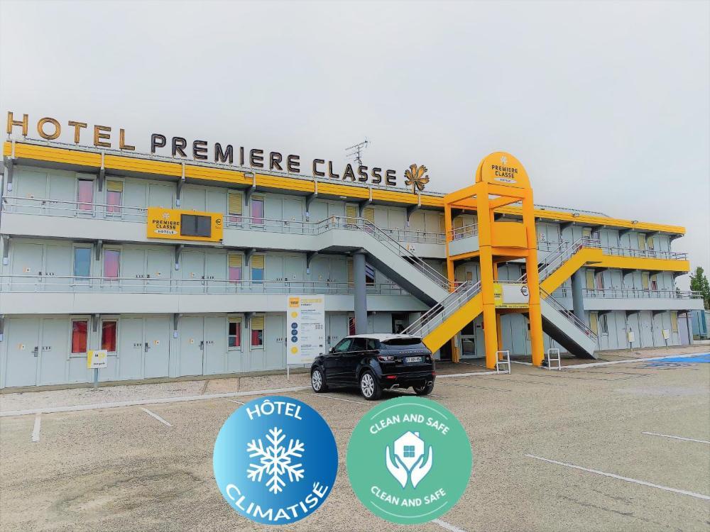 Premiere Classe Montauban