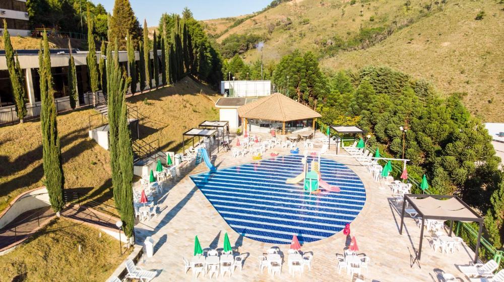 Golden Park All Inclusive Poços de Caldas