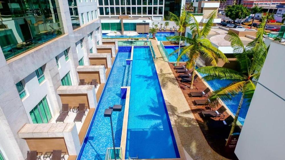 Blue Tree Premium Jade Brasília