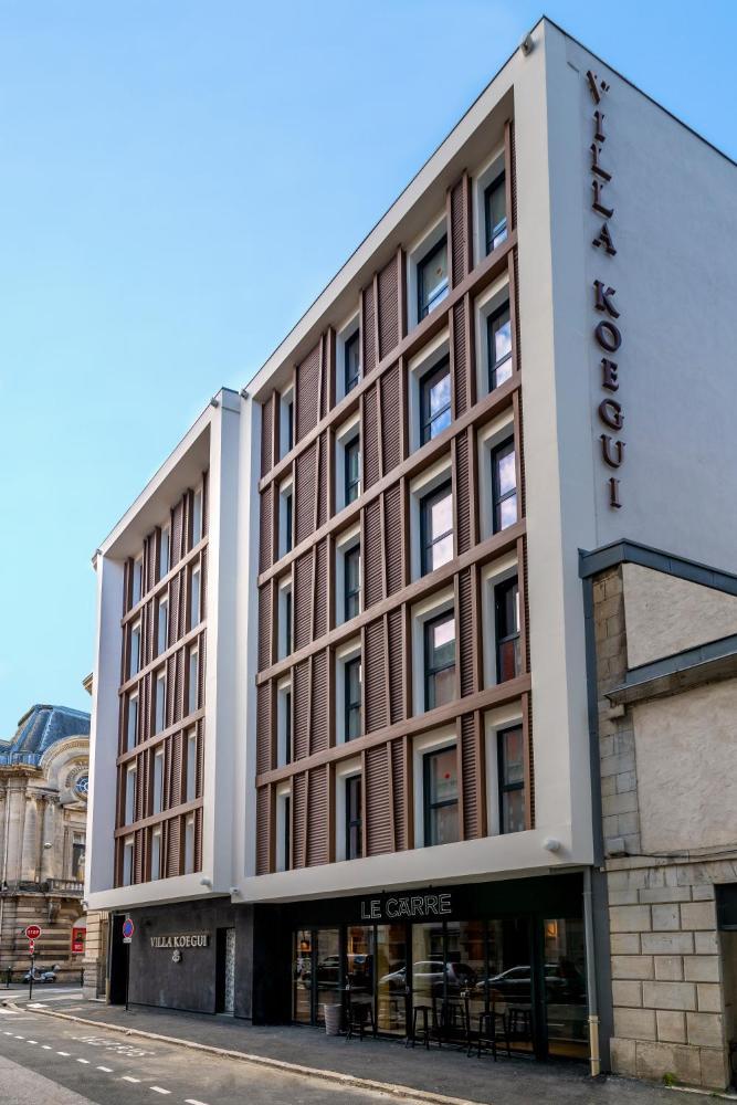 Hôtel Villa KOEGUI Bayonne
